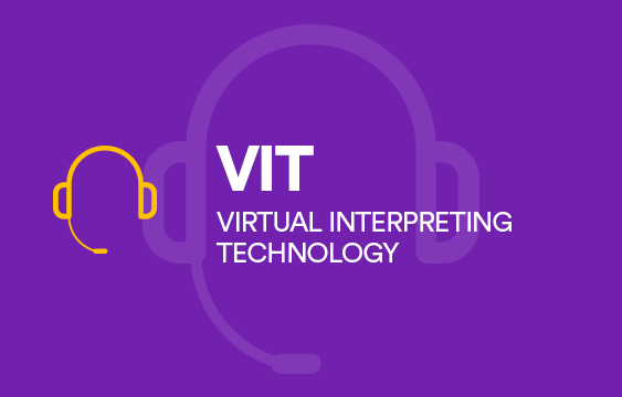 VIT Virtual Interpreting Technology