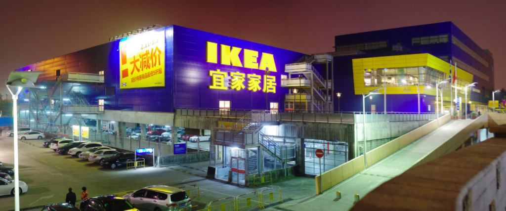How IKEA Does It – Lessons in localization