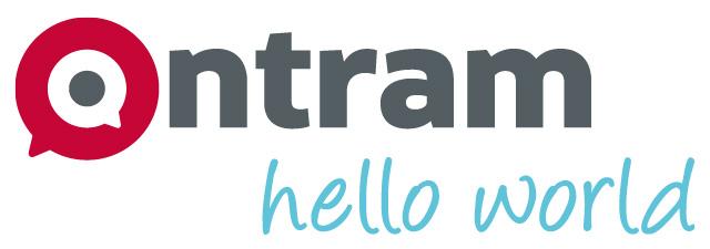 ONTRAM logo