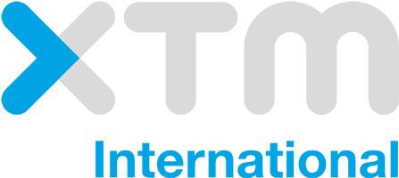 XTM Cloud logo