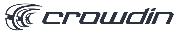 Crowdin Enterprise logo