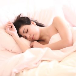 Allows users suffering from insomnia to get a good night's sleep.