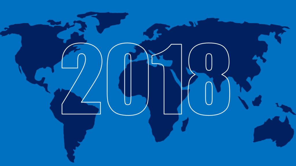 The 2018 Nimdzi 100 – Growth (Revised May, 2018) Public