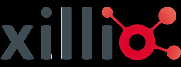 Xillio logo