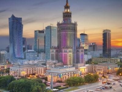 1-Warsaw