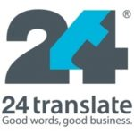 Swiss-German LSP 24translate introduced the freshly-launched 24contenthub. While young in its feature set, this vendor system has a unique set of MS Office connectors that add buttons for sending documents to translation from MS Word, Excel, and PowerPoint.