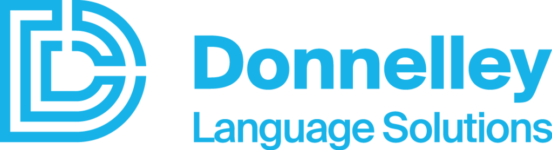 Donnelley Language Solutions presented a revamped version of MultiTrans TMS.