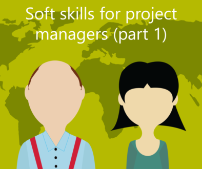 Featured image - PM Soft skills part 1