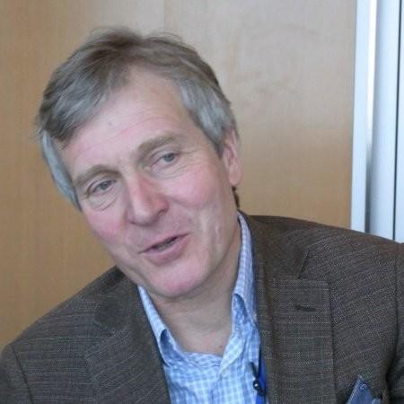 JaapMeer Van der