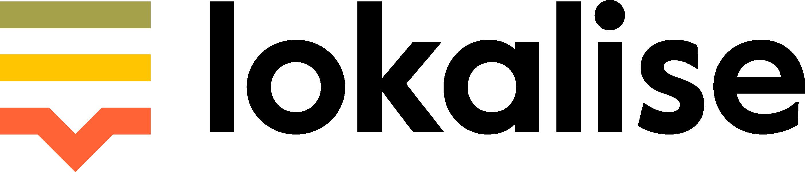 Lokalise logo