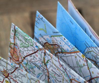 folding map 360382