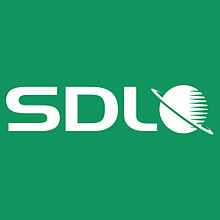 SDL Multiterm logo