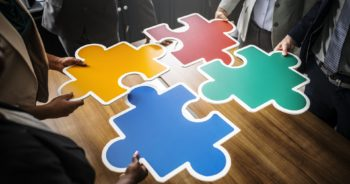How can LSPs benefit with educational partnership?