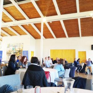 TAUS Global Content Summit 9