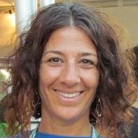 Alessandra Binazzi ASICS digital