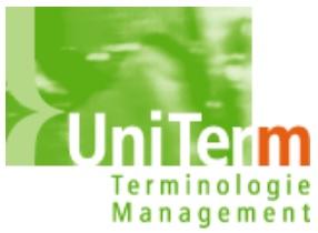 UniTerm by Acolada logo