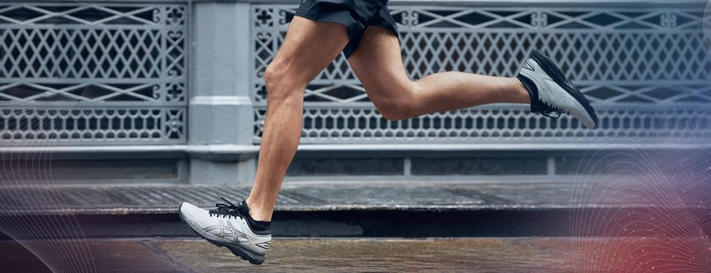 Podcast: How ASICS Is Running to Global Markets
