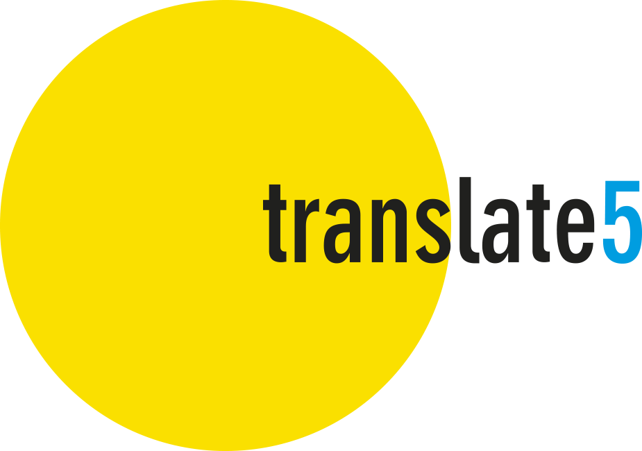 TermPortal in translate5 logo