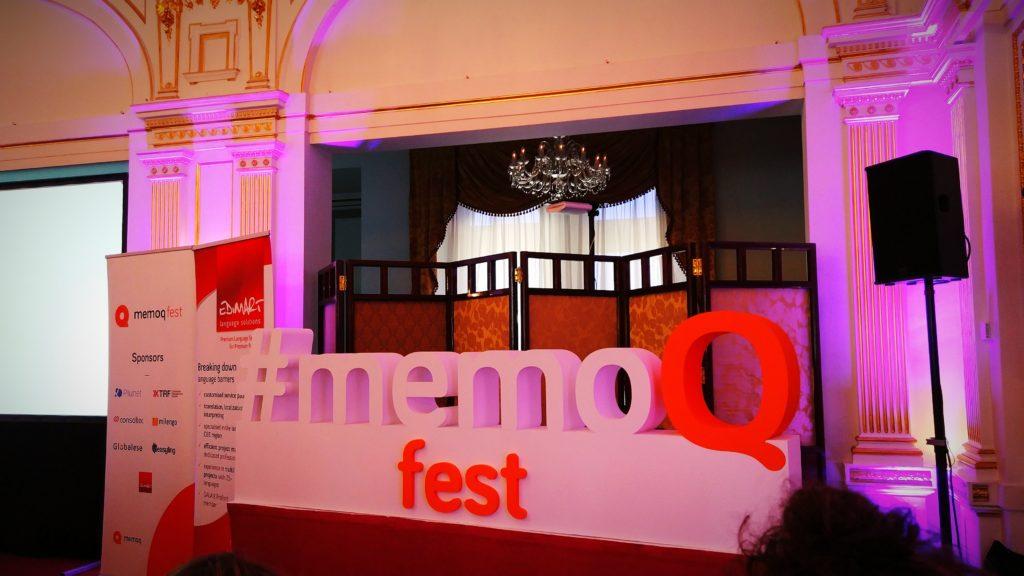 11th MemoQfest - a Nimdzi Conference Report