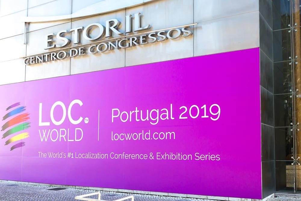 LocWorld40 Portugal - Conference Report