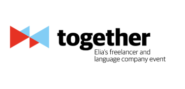 Together – Elia's Freelancer and Language Company Event