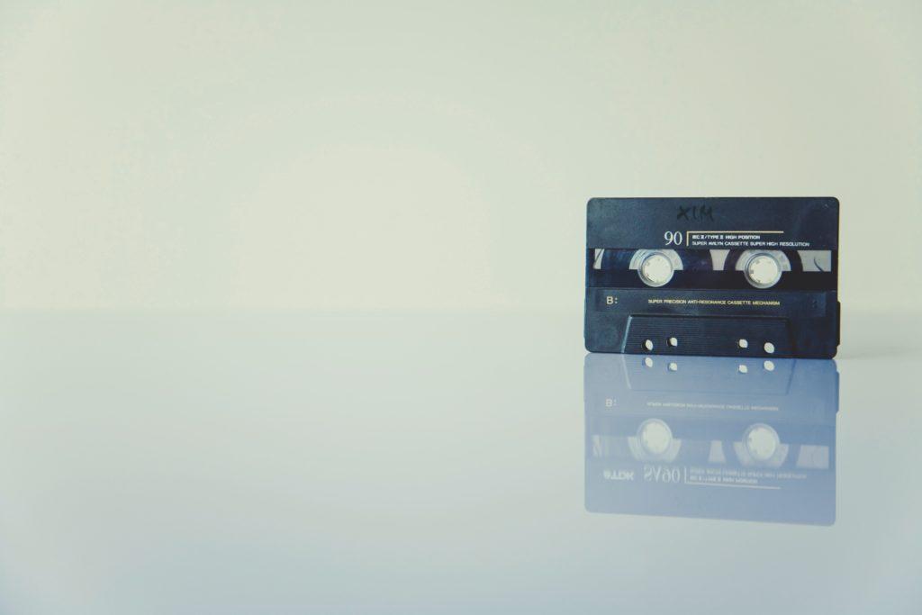 Podcast: Talking Transcription Part 1