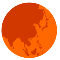 Asia is a source of revenue for 38 percent of respondents. The average revenue derived from Asian markets only represents an average of 7.5 percent of their total overall revenue. Only 10 percent of respondents generate over 10 percent of their revenue within Asia at an average of 17.5 percent. While the number of respondents working in the UK suggests the overall importance of the Asian market, the overall percentage of revenue suggests that the market is underdeveloped.