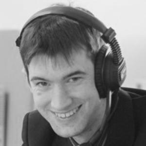 Jonathan Downie