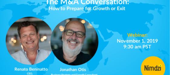 The M&A Conversation