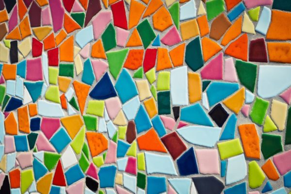 TMS mosaic
