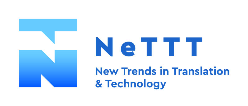 New Trends in Translation and Technology