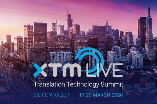 XTM LIVE Silicon Valley 2020