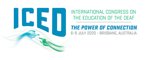 International Congress on the Education of the Deaf (ICED)