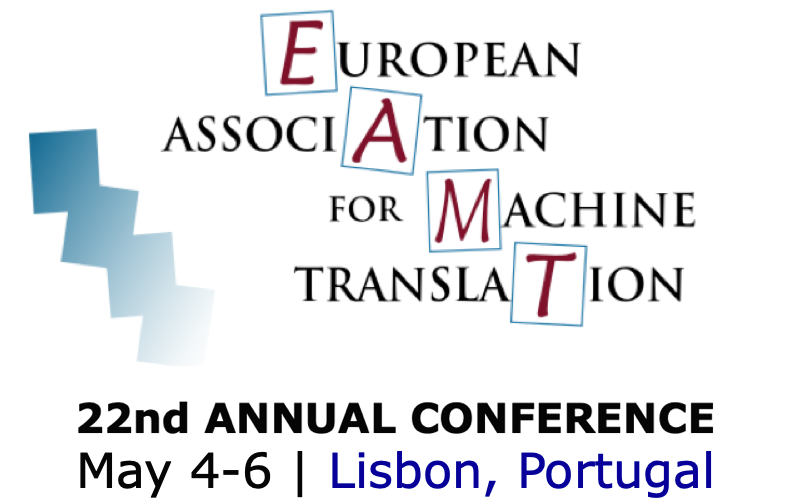 The 22nd Annual Conference of the European Association for Machine Translation