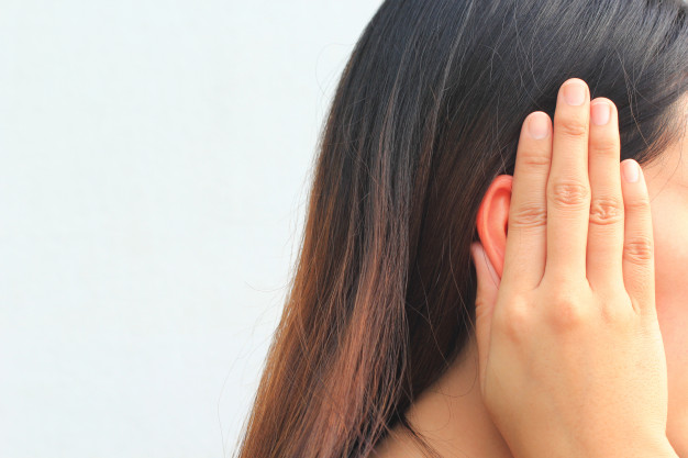 Hearing Loss and Acoustic Shock