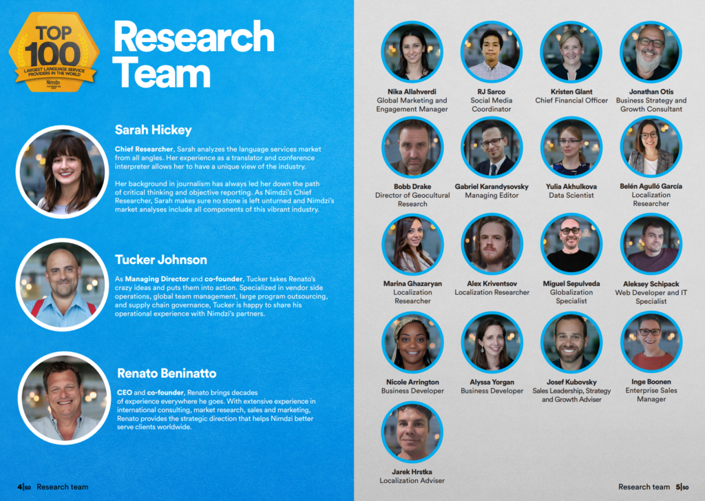 Research-Team