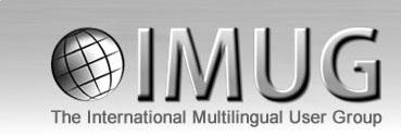 GALA-IMUG Loc Mixer