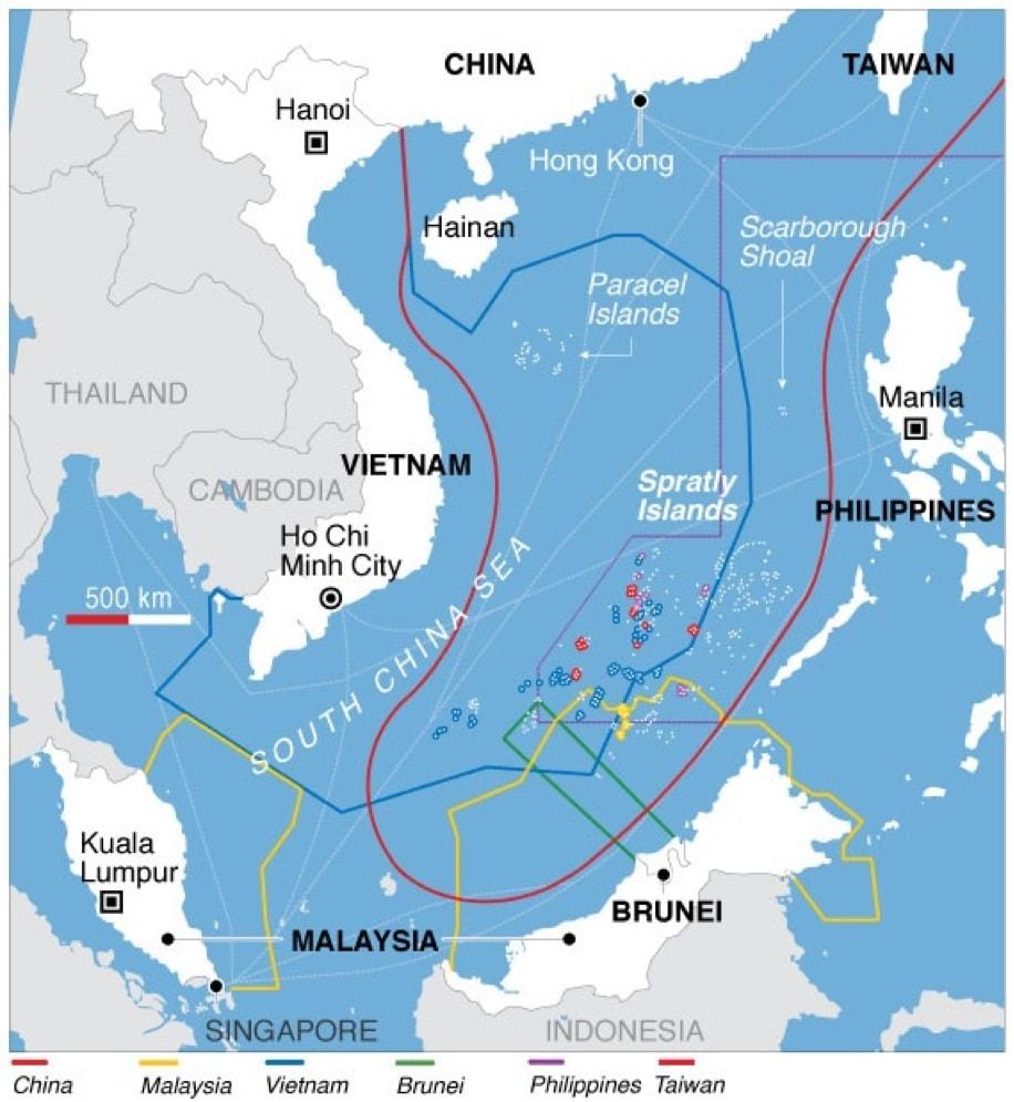 Navigating-the-South-China-Sea-South-China-Sea-Disputes