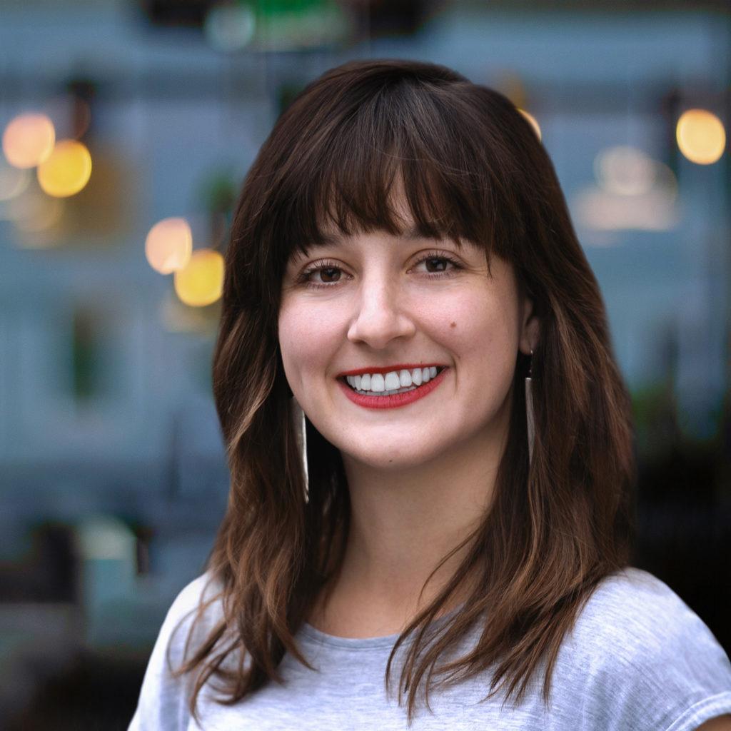 Sarah Hickey Chief Researcher Nimdzi Insights