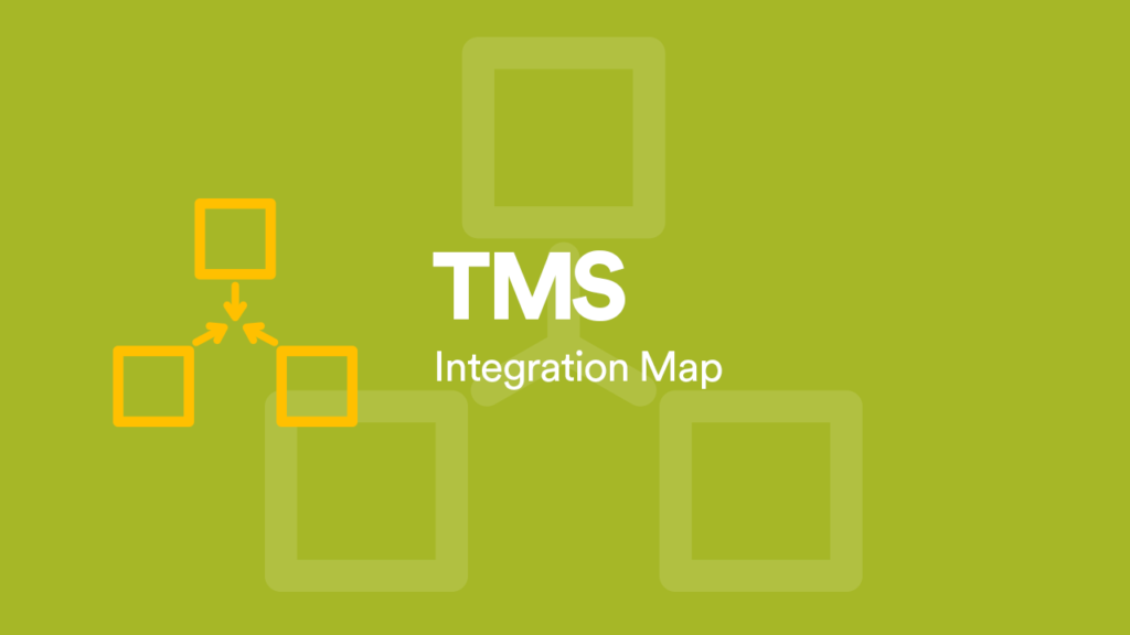 TMS_Integration_Map_translation_management_systems