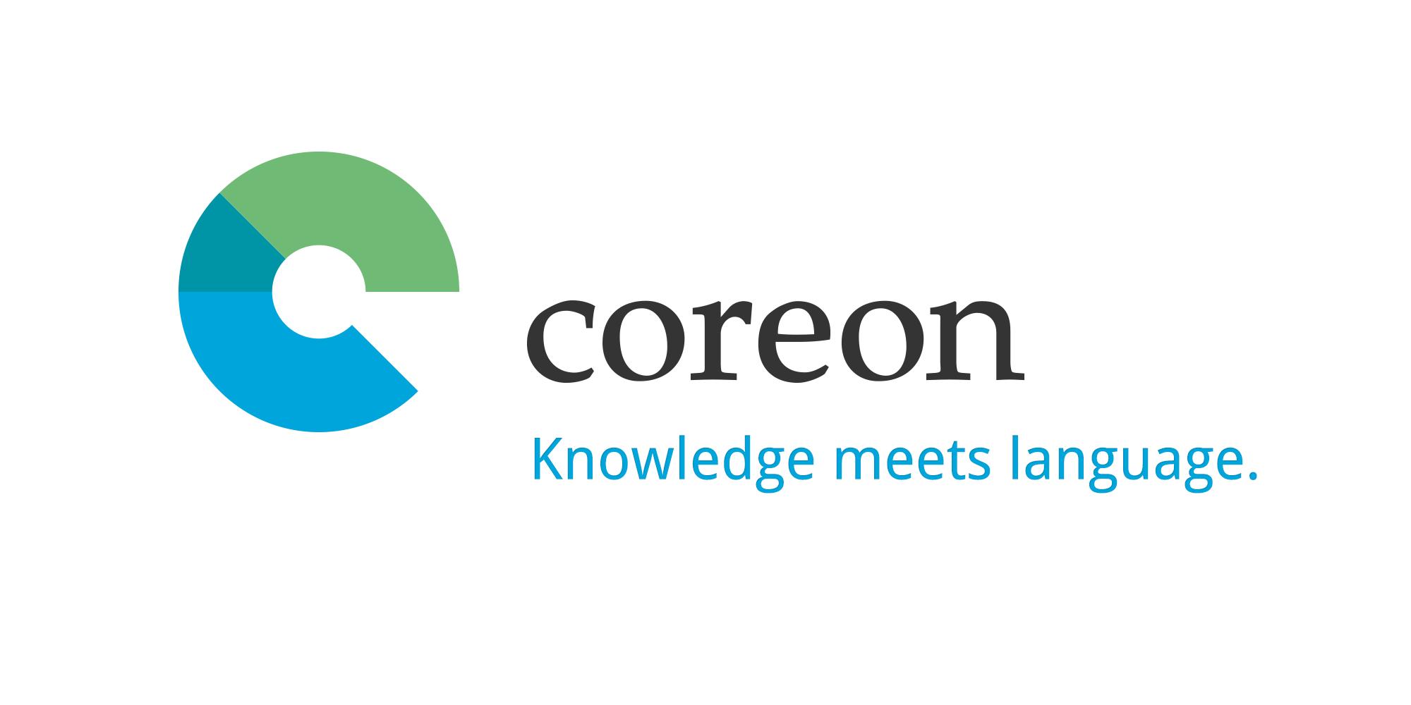 Coreon GmbH logo