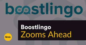 Boostlingo Zooms Ahead