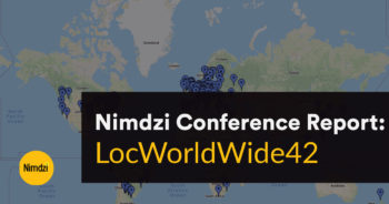 LocWorldWide42 – Nimdzi Conference Report