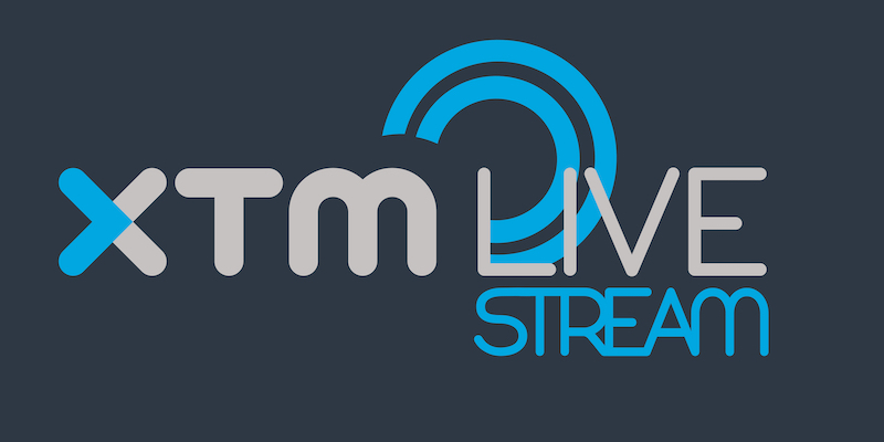 XTM LIVEStream The translation Technology Virtual Summit