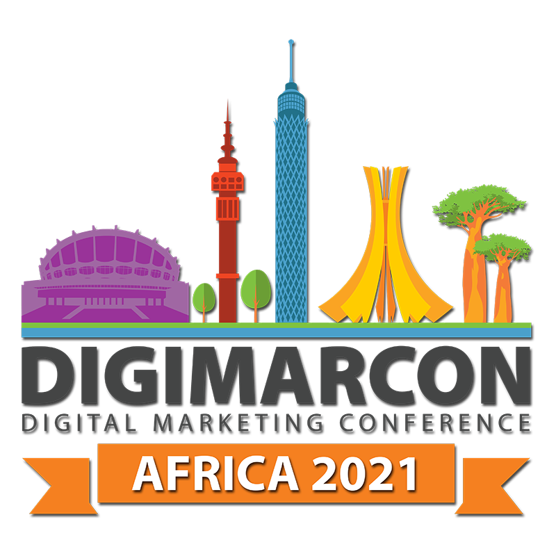 DigiMarCon Africa 2021 – Digital Marketing, Media and Advertising Conference & Exhibition