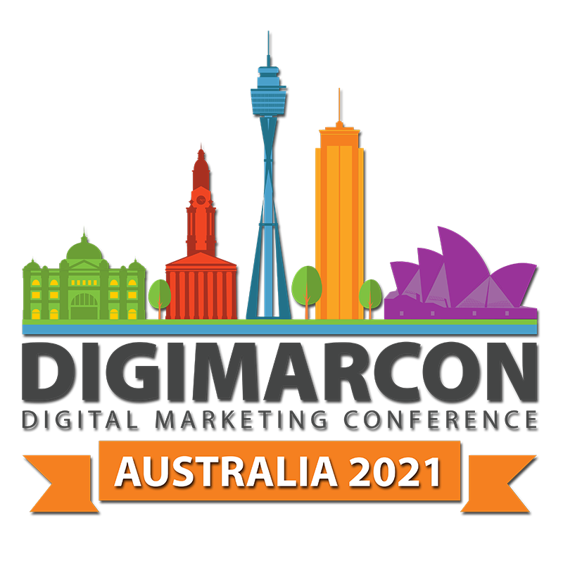 DigiMarCon Australia 2021 – Digital Marketing, Media and Advertising Conference & Exhibition