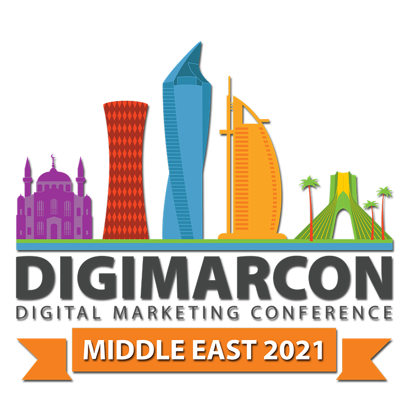DigiMarCon Middle East 2021 – Digital Marketing, Media and Advertising Conference & Exhibition