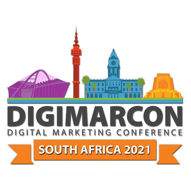 DigiMarCon South Africa 2021 – Digital Marketing, Media and Advertising Conference & Exhibition