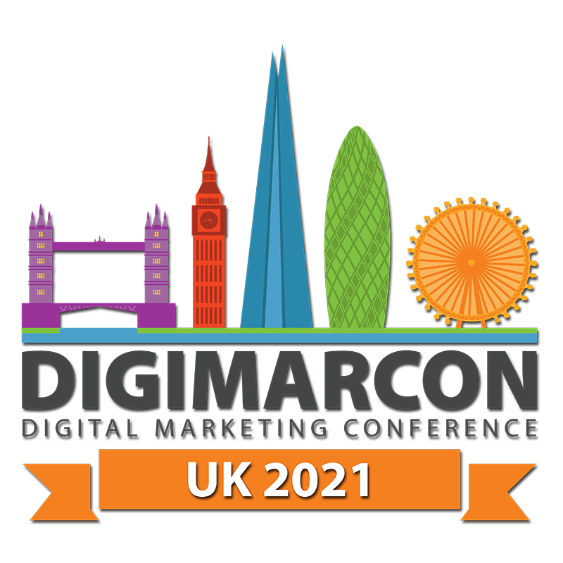 DigiMarCon UK 2021 – Digital Marketing, Media and Advertising Conference & Exhibition