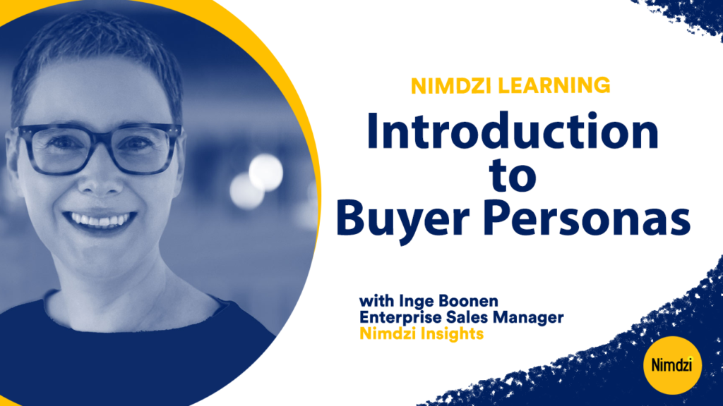 Introduction to Buyer Personas